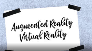 The Future of Marketing – Virtual Reality und Augmented Reality