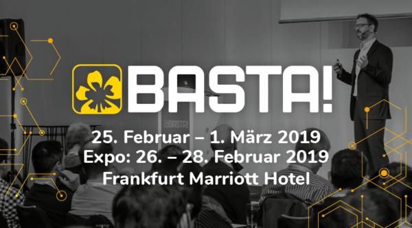 media:net COOP: BASTA! Spring 2019