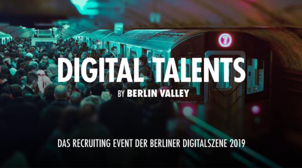 media:net COOP: Digital Talents