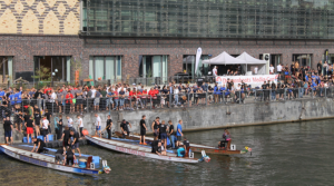 Dragonboat Media-Cup 2019