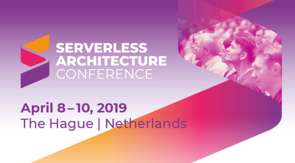media:net COOP: Serverless Architecture Conference