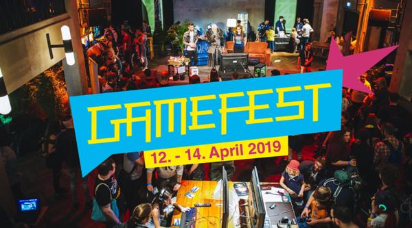 games:net COOP: Gamefest