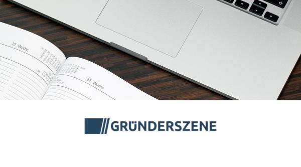 Medienkalender: Gründerszene Spätschicht – 50th Edition
