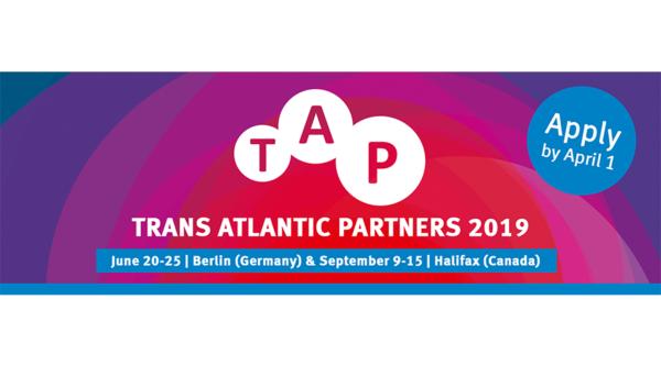 Medienkalender: Trans Atlantic Partners