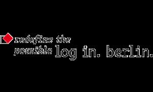 log in.berlin