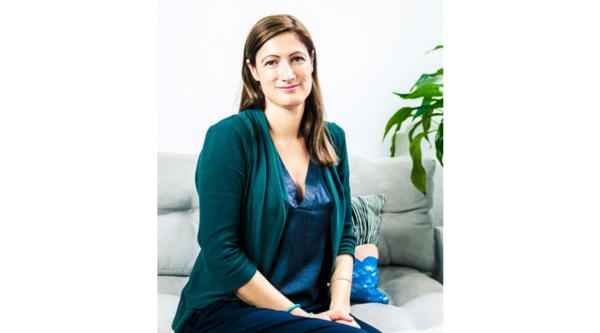 "Storytelling at its best – ""3 Fragen an"" Nora Feist, Geschäftsführerin Mashup Communications"