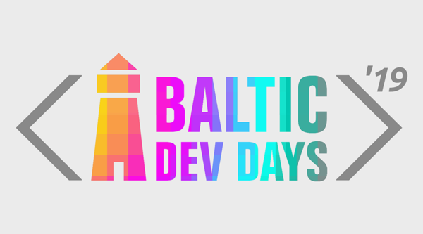 games:net COOP: Baltic Dev Days 2019