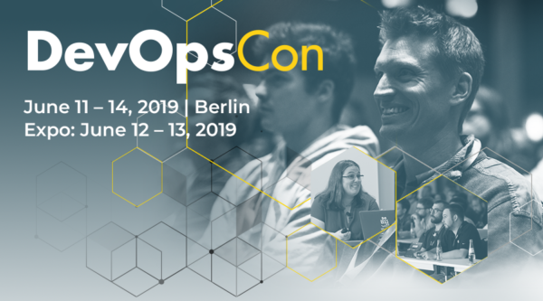 media:net COOP: DevOpsCon 2019