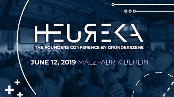 startup:net COOP: Heureka Conference 2019