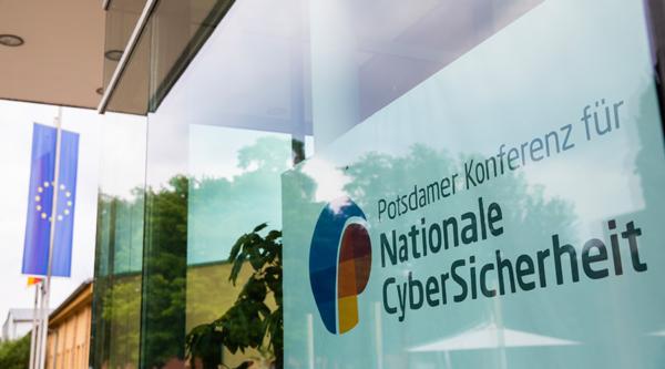media:net COOP: Potsdamer Konferenz für Nationale CyberSicherheit