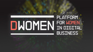 VERSCHOBEN: 11. DWOMEN – The platform for women in digital business