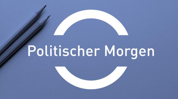 Politischer Morgen mit Prof. Dr.-Ing. Jörg Steinbach, Minister für Wirtschaft und Energie des Landes Brandenburg