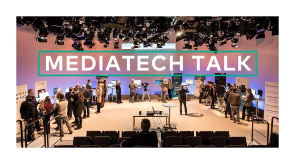 MediaTech Talk