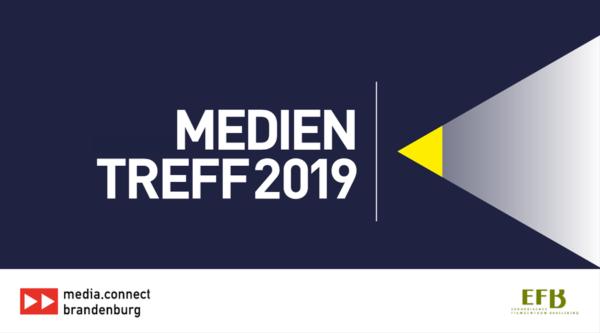 medientreff 2019