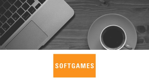 Softgames: Senior Game Artist (m/f)