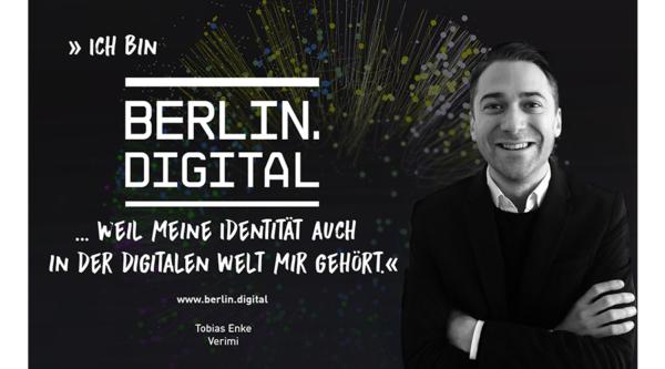 berlin.digital Interview mit Tobias Enke, PR-Manager bei Verimi