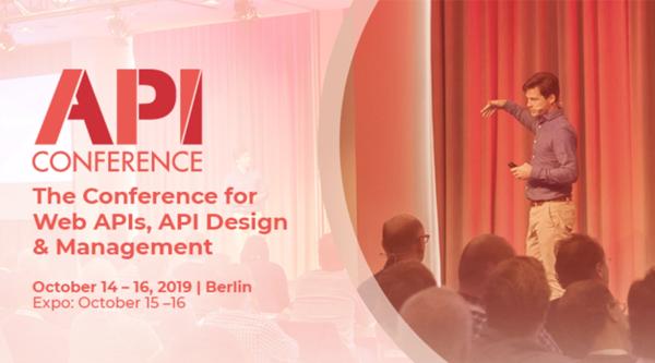 media:net COOP: API Conference 2019