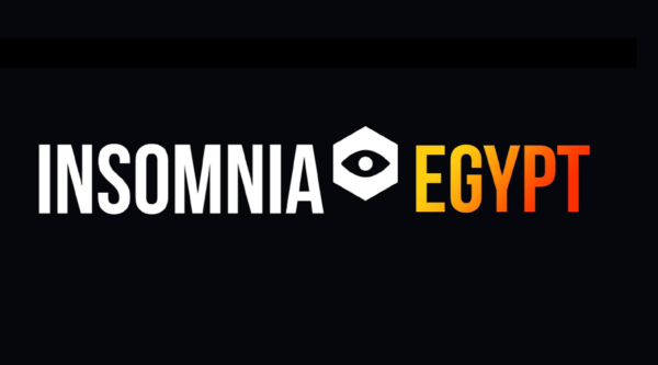 games:net COOP: Insomnia Egypt 2019