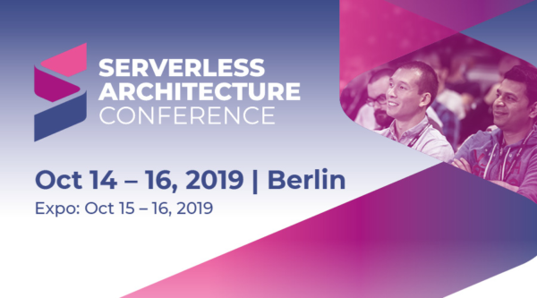 media:net COOP: Serverless Architecture Conference Fall