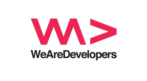 Medienkalender: WeAreDevelopers World Congress 2020