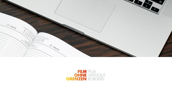 Medienkalender: Film ohne Grenzen Filmfestival