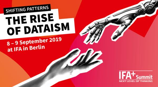Medienkalender: IFA+Summit 2019