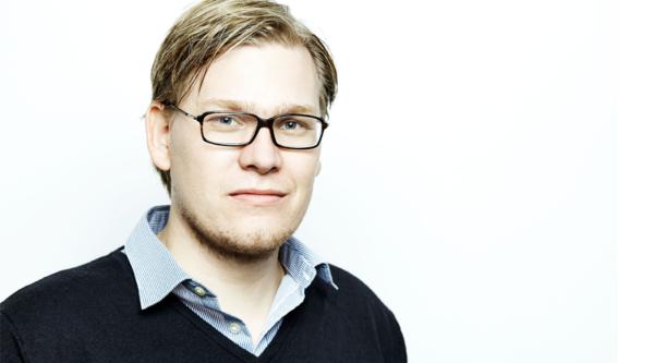 """Phantastisches Kino: """"3 Fragen an…"""" Paul Andexel, GENRENALE Filmfestivaldirektor"""