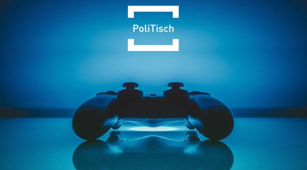 games:net PoliTisch mit Guido Beermann, Staatssekretär des Bundesministeriums für Verkehr und digitale Infrastruktur