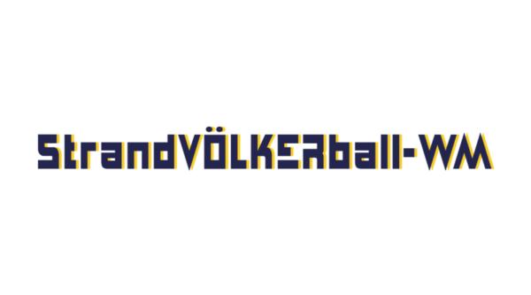 berlin.digital COOP: StrandVÖLKERball-Weltmeisterschaft 2019