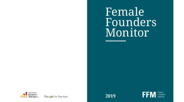 Female Founders Monitor 2019