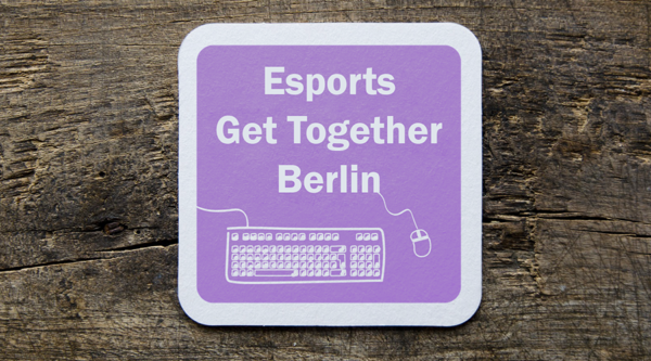 Esports Get Together Berlin