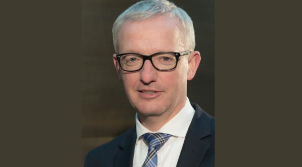 """Verschlankung des Förderverfahrens: """"3 Fragen an…"""" Staatssekretär Guido Beermann, Bundesministerium für Verkehr und digitale Infrastruktur"""