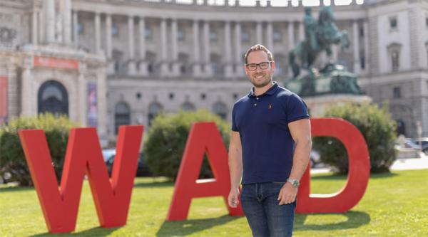 """Programmierer und Datenanalysten heiß begehrt: """"3 Fragen an…"""" Ben Ruschin, Managing Director WeAreDevelopers"""