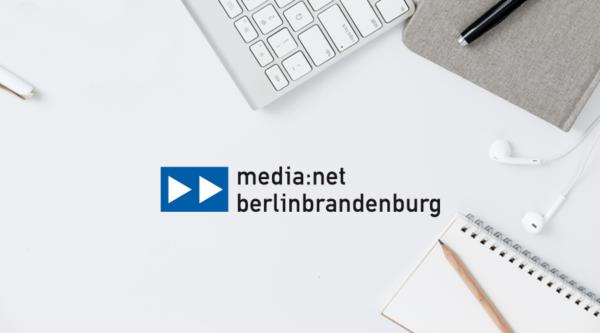 media:net: Praktikant (m/w/d) im Eventmanagement gesucht