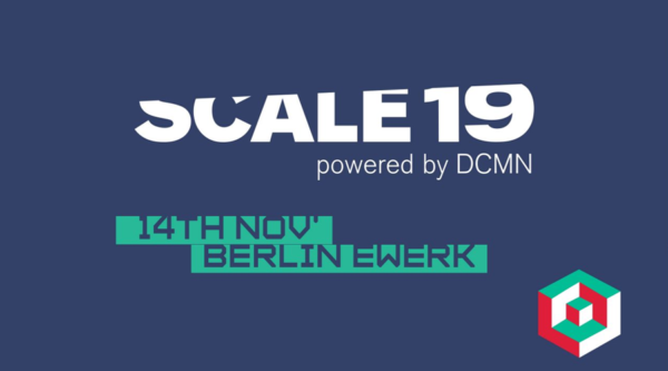 berlin.digital COOP: SCALE19