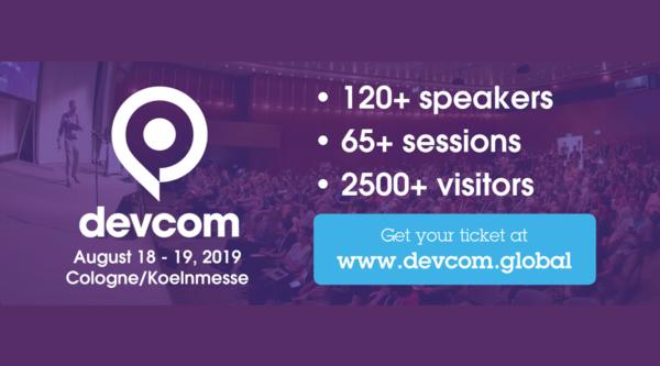 BerlinBalticNordic.net COOP: devcom 2019