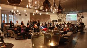 Salon Kreativ: Content Marketing, Brand Journalism, Corporate Publishing oder doch einfach nur Werbung? – Abgrenzung von Journalismus & Werbung