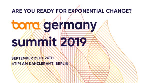 berlin.digital COOP: Boma Germany Summit 2019