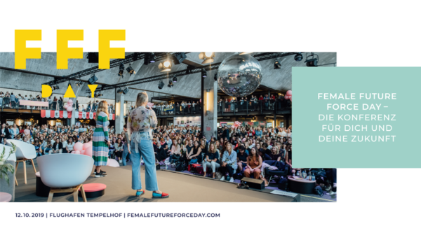 media:net COOP: Female Future Force Day 2019