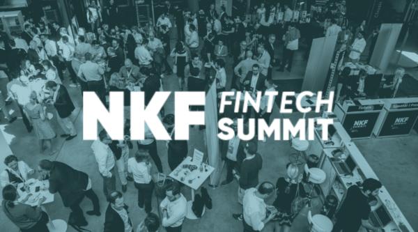 media:net COOP: NKF Fintech Summit 2019