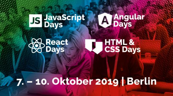 media:net COOP: JavaScript Days 2019