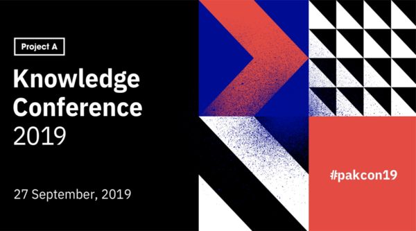 startup:net COOP: Project A Knowledge Conference