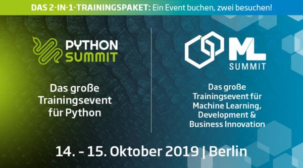 media:net COOP: Ml & Python Summit 2019