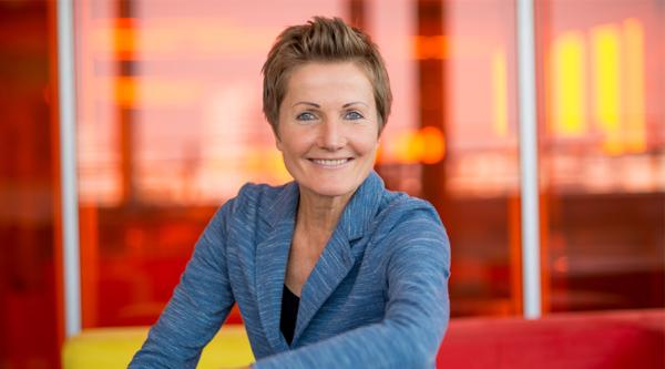"""Mit Vielfalt zum Erfolg: """"3 Fragen an.."""" Carola Hoffmann, Geschäftsführerin az Personalkonzepte"""