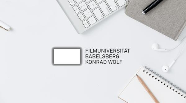 Filmuniversität Babelsberg: Studentische Hilfskraft (m/w/d)