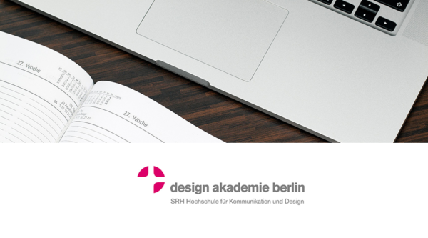 Medienkalender: try B.A. Probestudium an der design akademie berlin