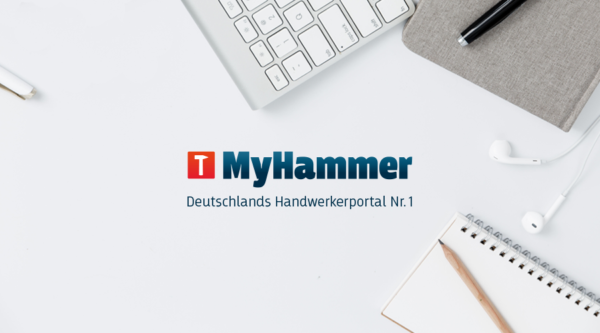 MyHammer: (Senior/ Technical) Product Owner (m/w/d) mit Schwerpunkt Machine Learning & Recommendations