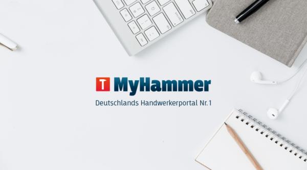 MyHammer: Mitarbeiter Datenpflege (m/w/d)