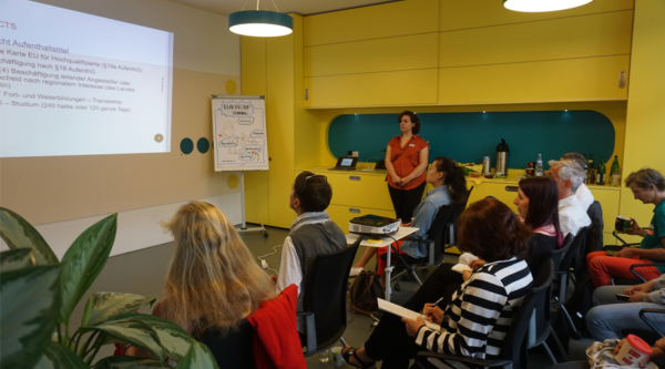 HRNETWORK: Fachkräfte aus dem Ausland – so meistern Sie bürokratische Hürden