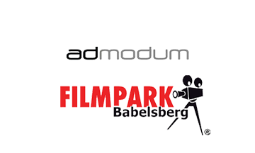 Filmpark Babelsberg: Mehr Action im Corporate Design